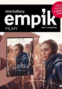 Książkowe promocje w Empik