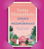 Sonata o niezapominajce Santa Montefiore