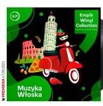 Muzyka Włoska Empik Winyl Collection