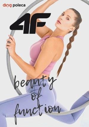 Gazetka promocyjna 4F - Funkcjonalny trening z 4F