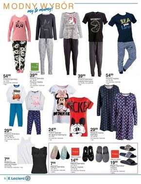 Modny wybór - oferta dotyczy wybranych sklepów