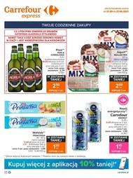 Twoje zakupy z Carrefour Express