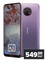 Smartfon Nokia