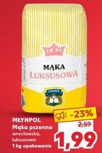 Mąka Młynpol