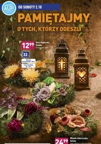 Gazetka promocyjna Aldi - Aldi - tydzień kultowych produktów