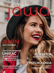 Katalog jesienny Jawa