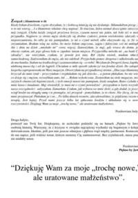 Gazetka promocyjna Jawa Drogerie - Katalog jesienny Jawa