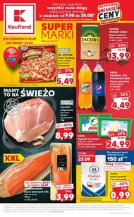 Kaufland - super marki