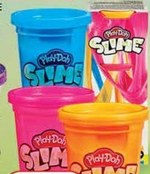 Slime Play-Doh