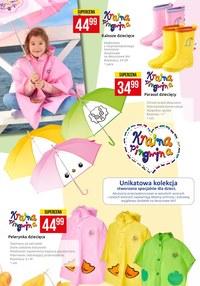 Gazetka promocyjna POLOmarket - Polomarket - na jesienną (nie)pogodę