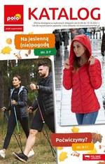 Polomarket - na jesienną (nie)pogodę