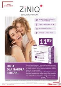 Gazetka promocyjna Ziko Dermo - Jesienna pielęgnacja z Ziko Dermo