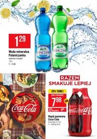 Gazetka promocyjna POLOmarket - Polomarket - od środy do wtorku