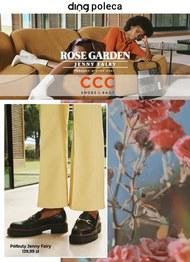 Nowa, jesienna kolekcja w CCC