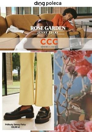 Gazetka promocyjna CCC - Nowa, jesienna kolekcja w CCC