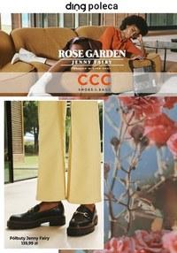 Gazetka promocyjna CCC - Nowa, jesienna kolekcja w CCC - ważna do 12-10-2021