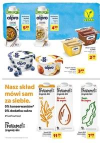 Gazetka promocyjna Carrefour - Z nami pomagasz od kuchni - Carrefour