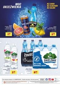 Gazetka promocyjna Carrefour Market - Carrefour Market - z nami pomagasz od kuchni