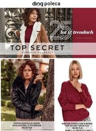 Nowe trendy w Top Secret