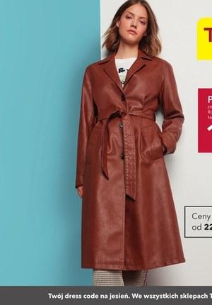 Gazetka promocyjna Takko Fashion - Dres code na jesień w Takko Fashion