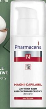 Krem przeciwzmarszczkowy Pharmaceris