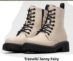 Trzewiki Jenny Fairy