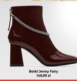 Botki Jenny Fairy