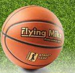 Piłka do koszykówki Flying Mike