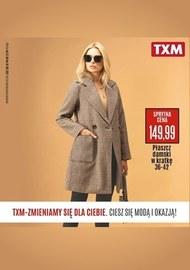 Jesienna kolekcja w Textil Market