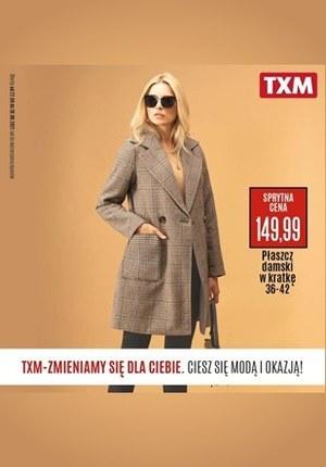 Gazetka promocyjna Textil Market - Jesienna kolekcja w Textil Market