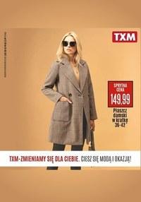 Gazetka promocyjna Textil Market - Jesienna kolekcja w Textil Market  - ważna do 28-09-2021