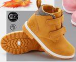 Buty chłopięce Pepco