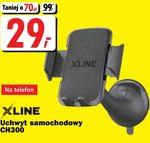 Uchwyt samochodowy Xline