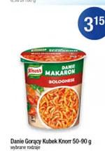 Danie gotowe Knorr