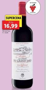 Wino Chataeau La Croix