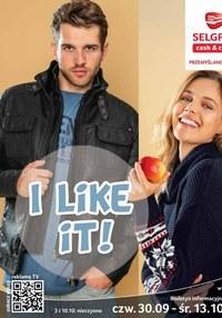 Gazetka promocyjna Selgros Cash&Carry - Ubrania dla każdego w Selgros