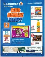 Cenomenalne zakupy Jarosław