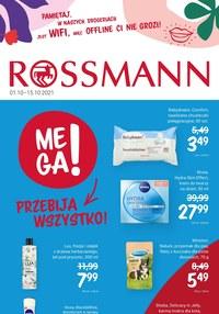 Gazetka promocyjna Rossmann - Odkryj nowości w Rossmannie!