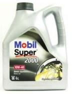 Olej do silnika Mobil