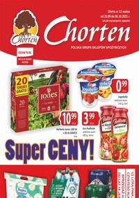 chorten