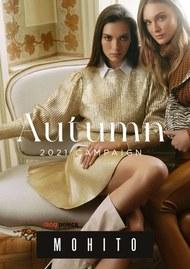 Nowa kolekcja jesienna w Mohito