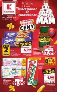 Kaufland - naprawdę niskie ceny