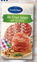 Salami French Style