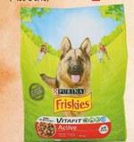Karma dla psa Friskies