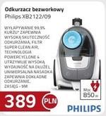 Odkurzacz Philips