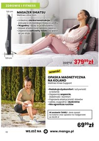 Gazetka promocyjna Telezakupy Mango - Czar jesieni w Telezakupy Mango