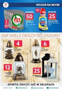 Gazetka promocyjna Dealz - Nowości w Dealz!