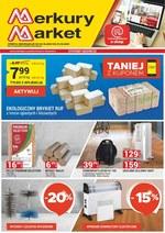 Merkury Market - nowe promocje na meble!