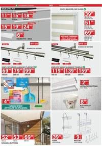 Gazetka promocyjna Merkury Market - Merkury Market - nowe promocje na meble!