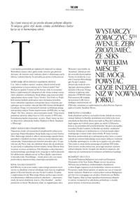 Gazetka promocyjna Galeria Mokotów - Galeria Mokotów - moda w stylu retro
